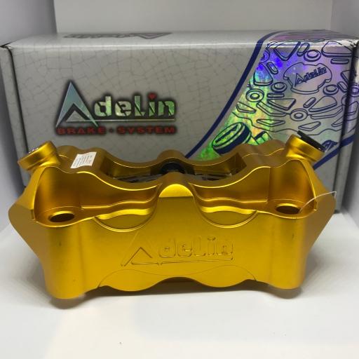 ปั๊มดิสล่าง (Adelin) ADL-12 เรเดี้ยนเม้าท์คละสี